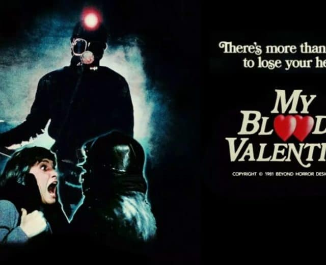 MY BLOODY VALENTINE: DALLAS