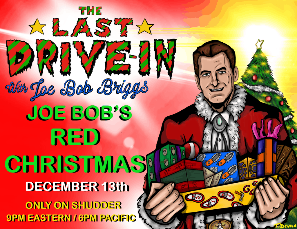 denton red christmas 1024x791 - JOE BOB'S RED CHRISTMAS