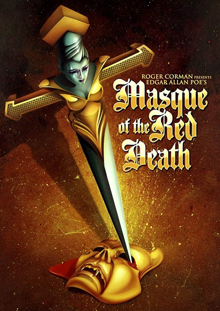 Last Call | Retro Review: Pandemic Partying in 'Masque of the Red Death'