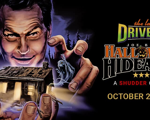 Joe Bob's Halloween Hideaway