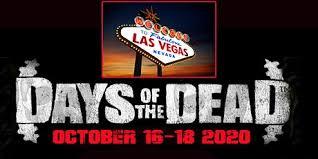 Days of the Dead Las Vegas