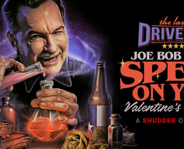 The Last Drive-In Valentine's Special